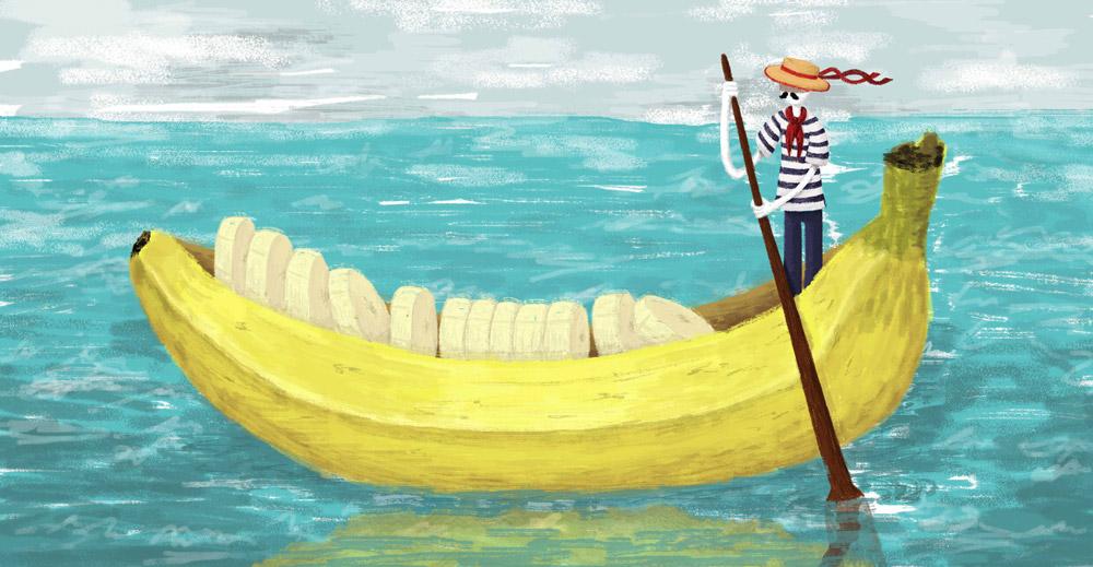 banana_illustration