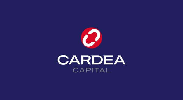 Asset manager visual identity logo